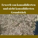 Einschränkungen bei der Nutzung von städtischen Immobilien